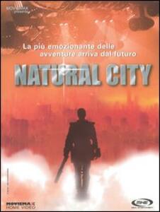 Natural City di Min Byung-chun - DVD