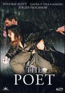 The Poet di Paul Hills - DVD