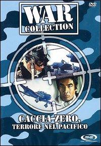 Caccia Zero, Terrore Nel Pacifico (1976)