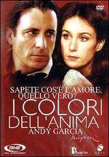 Film I colori dell'anima. Modigliani Mick Davis