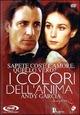 Cover Dvd I colori dell'anima - Modigliani