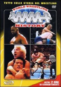 World Wrestling History. Vol. 04 - DVD