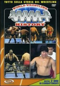 World Wrestling History. Vol. 08 - DVD