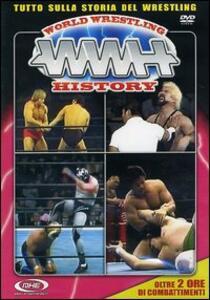 World Wrestling History. Vol. 09 - DVD