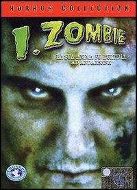 Locandina I, Zombie