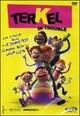 Cover Dvd Terkel in Trouble