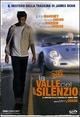 Cover Dvd La valle del silenzio