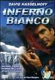 Cover Dvd DVD Inferno bianco