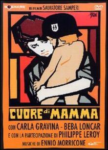 Cuore di mamma di Salvatore Samperi - DVD