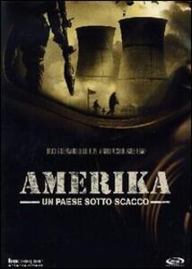 Amerika. Un paese sotto scacco di Jeremiah S. Chechik - DVD
