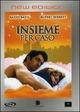 Cover Dvd DVD Insieme per caso