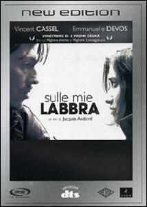 Sulle mie labbra di Jacques Audiard - DVD