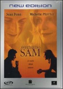 Mi chiamo Sam (DVD) di Jessie Nelson - DVD