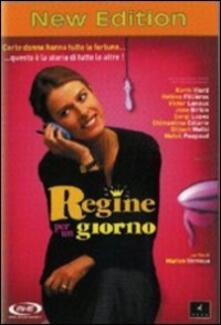 Regine per un giorno di Marion Vernoux - DVD