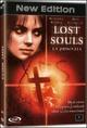 Cover Dvd Lost Souls - La profezia
