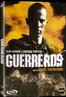 Guerreros di Daniel Calparsoro - DVD
