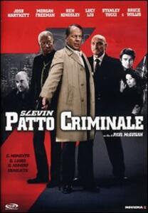 Slevin. Patto Criminale (1 DVD) di Paul McGuigan - DVD