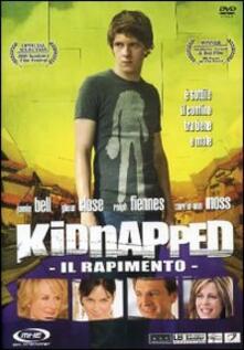 Kidnapped di Arie Posin - DVD