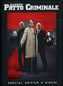 Slevin. Patto Criminale (2 DVD)<span>.</span> Special Edition di Paul McGuigan - DVD