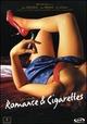 Cover Dvd DVD Romance & Cigarettes