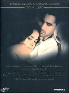 Chiedi alla polvere<span>.</span> Edizione speciale, tiratura limitata di Robert Towne - DVD