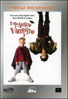 Il mio amico vampiro di Uli Edel - DVD