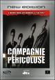 Cover Dvd Compagnie pericolose