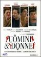 Cover Dvd DVD Uomini & donne - Tutti dovrebbero venire…almeno una volta!