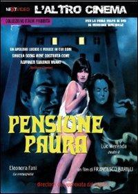 Locandina Pensione Paura