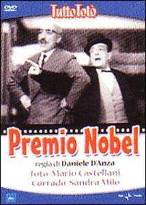Premio Nobel di Daniele D'Anza - DVD