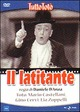 Cover Dvd Il latitante