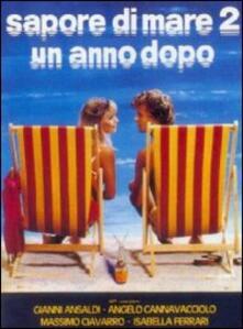 Sapore di mare 2, un anno dopo di Bruno Cortini - DVD
