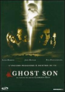 Ghost Son di Lamberto Bava - DVD