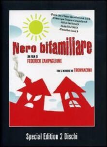 Nero bifamiliare (2 DVD) di Federico Zampaglione - DVD
