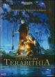 Cover Dvd Un ponte per Terabithia