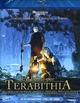 Cover Dvd DVD Un ponte per Terabithia
