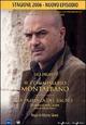 Cover Dvd DVD Il commissario Montalbano - La pazienza del ragno