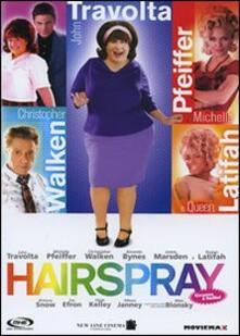 Hairspray (1 DVD) di Adam Shankman - DVD