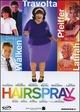 Cover Dvd Hairspray - Grasso è bello