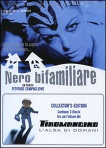 Nero bifamiliare (2 DVD)<span>.</span> Collector's Edition di Federico Zampaglione - DVD