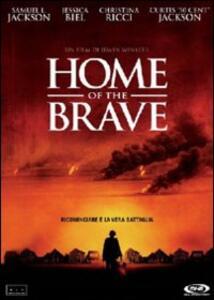 Home of the Brave di Irwin Winkler - DVD