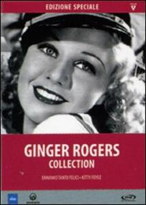 Ginger Rogers (2 DVD) di Edward Dmytryk,Sam Wood