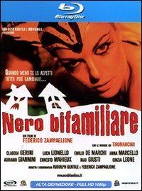 Cover Dvd Nero bifamiliare