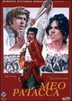 Cover Dvd DVD Meo Patacca