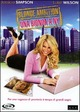 Cover Dvd Blonde Ambition - Una bionda a New York
