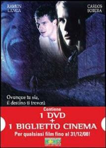 Beyond Darkness di Javier Elorrieta - DVD