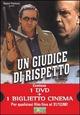 Cover Dvd DVD Un giudice di rispetto