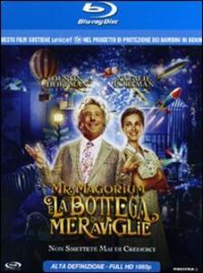 Mr. Magorium e la bottega delle meraviglie di Zach Helm - Blu-ray