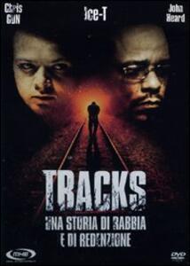 Tracks di Peter Wade - DVD