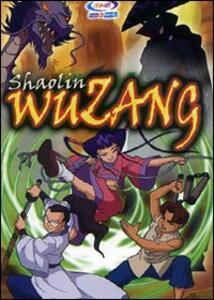 Shaolin Wuzang. Il ritorno del demone. Vol. 1 - DVD